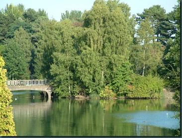 Park Lake 24-08-2003 017